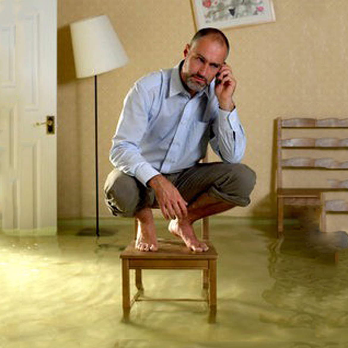 Water Loss Prevention For Water Damage